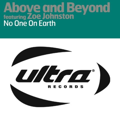 No One On Earth - Single - Above & Beyond