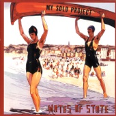 Mates of State - Ride Again