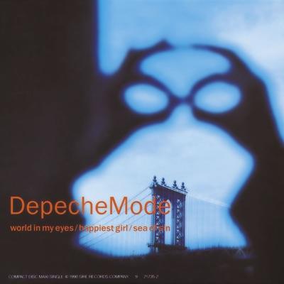 World in My Eyes - Depeche Mode