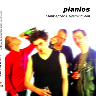 Champagner & Zigarrenqualm (Special Edition) - Planlos