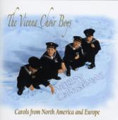 Merry Christmas  Carols From North America And Europe-Vienna Boys Choir