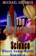 Download The Borderlands of Science: Where Sense Meets Nonsense (Unabridged) [Unabridged Nonfiction] Audio Book