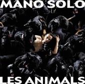 Mano Solo - Barrio Barbès