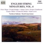 Northern Sinfonia/David Lloyd-Jones - 2 Sketches: A Northern Song