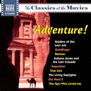 Indiana Jones Theme (from