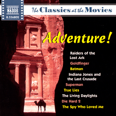 Indiana Jones Theme (from