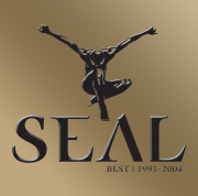 Seal: Best 1991-2004 (Deluxe Version) - Seal - Seal