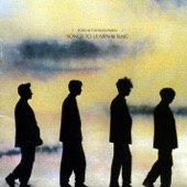 Echo & The Bunnymen - back of love