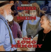 Rosalie Sorrels & U. Utah Phillips - Aunt Molly Jackson Defines Folk Songs Once and for All