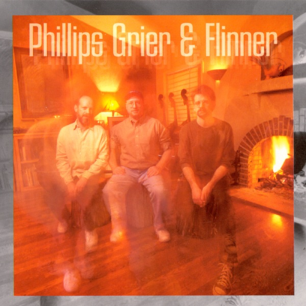 Phillips, Grier & Flinner