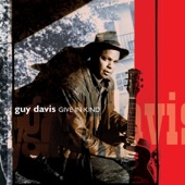 Guy Davis - What You Doin'