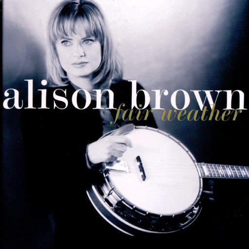 Art for Fair Weather by Alison Brown
