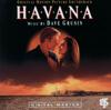 Dave Grusin - Havana (Original Motion Picture Soundtrack) artwork