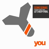 Let's Keep It Real - Single