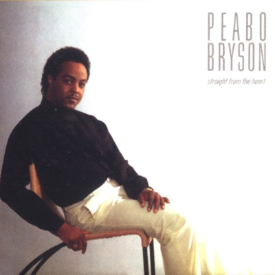 Straight from the Heart - Peabo Bryson