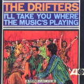 The Drifters - I Don't Want to Go on Without You