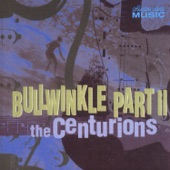 The Centurians - Tuff Soul