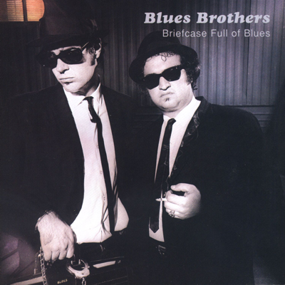 Soul Man - The Blues Brothers song
