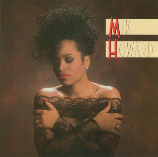Art for Love Under New Management by Miki Howard