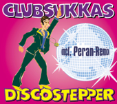 Discostepper - EP