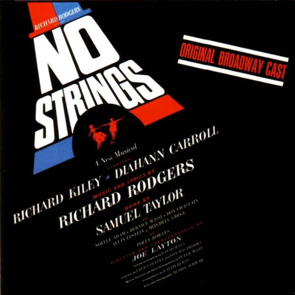 No Strings 1962 Original Broadway Cast By Richard Rodgers On Apple Music