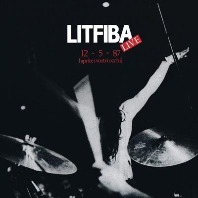 12/5/87 - Litfiba