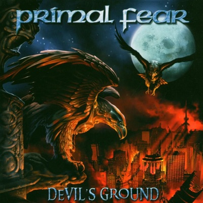 Devil's Ground - Primal Fear