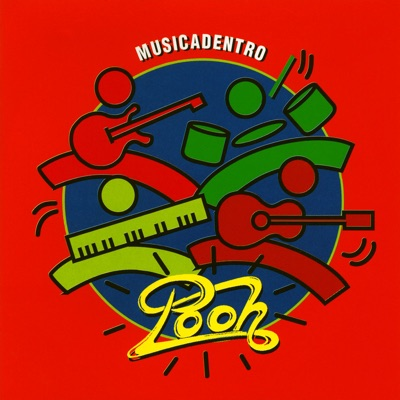 Musica Dentro - Pooh