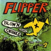 Flipper - The Lights, the Sound, the Rhythm, the Noise