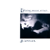 Flying Saucer Attack - Crystal Shade