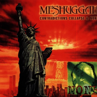 Contradictions Collapse Classic Series - Meshuggah