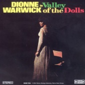 """Dionne Warwick - Theme from """"Valley of the Dolls"""""""