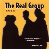 The Real Group - I've found A New Baby