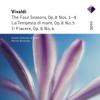 Vivaldi: The Four Seasons - Chamber Orchestra of Europe & Marieke Blankestijn