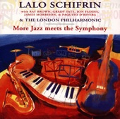 Lalo Schifrin - Madrigal