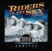Riders In The Sky - Reincarnation/sundown In Santa Fe