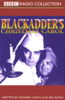 Richard Curtis & Ben Elton - Blackadder's Christmas Carol (Original Staging Fiction) artwork