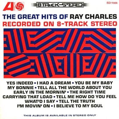 The Great Hits of Ray Charles - Ray Charles