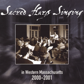 Sacred Harp Singing In Western Massachusetts 2000-2001