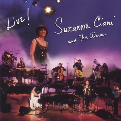 Suzanne Ciani and the Wave:Live! - Suzanne Ciani