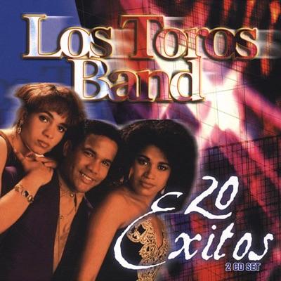 20 Exitos: Los Toros Band, Vol. 1 & 2 - Los Toros Band