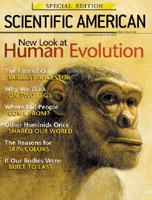 Human Evolution: Scientific American Special Edition audiobook