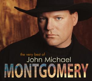 John Michael Montgomery - Be My Baby Tonight