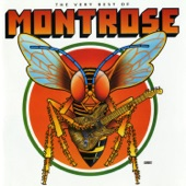 Montrose - Twenty Flight Rock (Remastered LP Version)