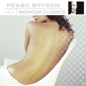Peabo Bryson - If Ever You're In My Arms Again