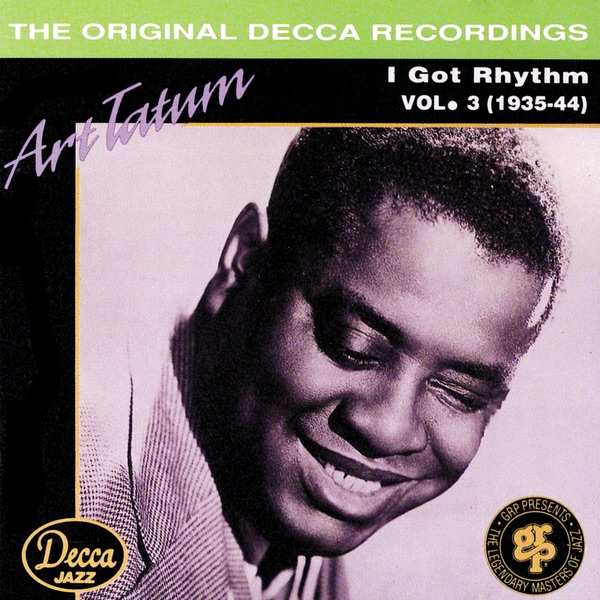 I Got Rhythm,  Vol. 3 (1935-1944) [US Release]