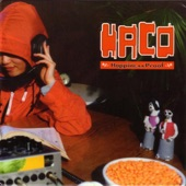 Haco - Feather Time