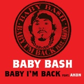 Baby I'm Back - Single (Int'l Comm Single)