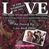 Lou & Peter Berryman - Double Yodel
