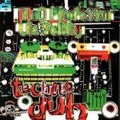 Mad Professor & Lee Perry - Herb Dub